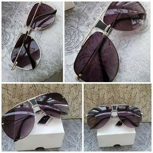 Mesh Wire 2019 Sunglasses Women men new